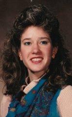 Me, in 1988. Nice hair, huh?
