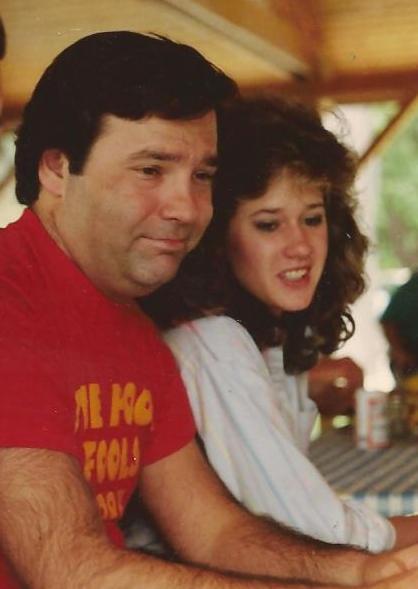 Basil and me, 1987