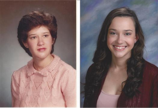 senior portraits