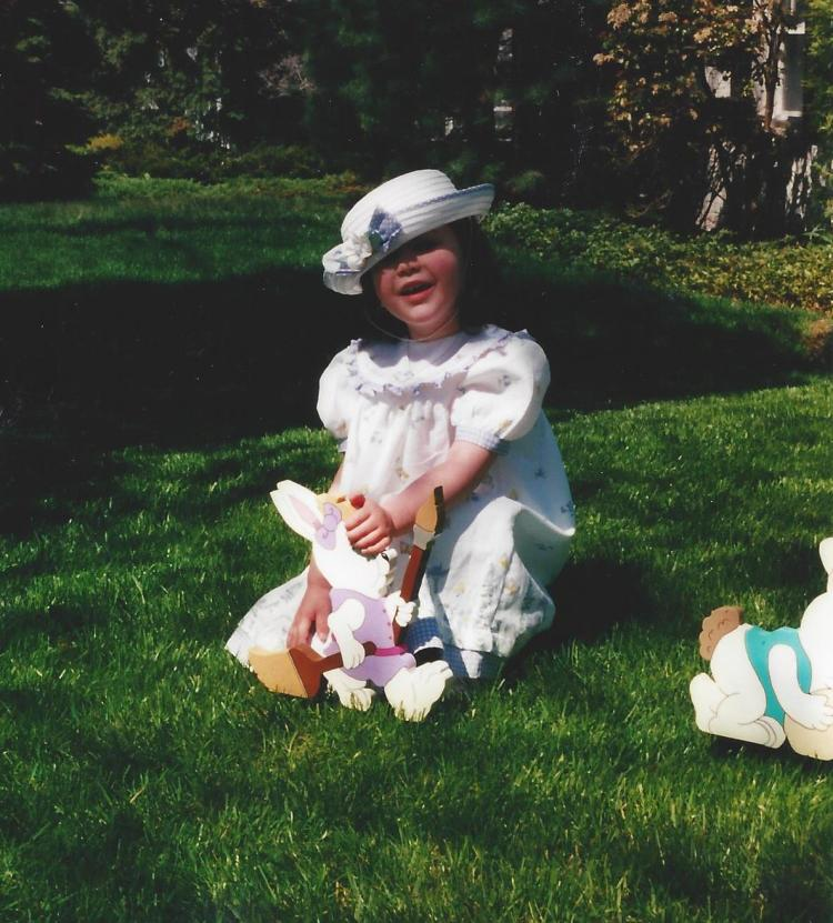 Easter 2000