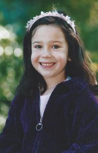 Catherine, 2002.