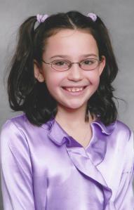 Catherine, 2005.