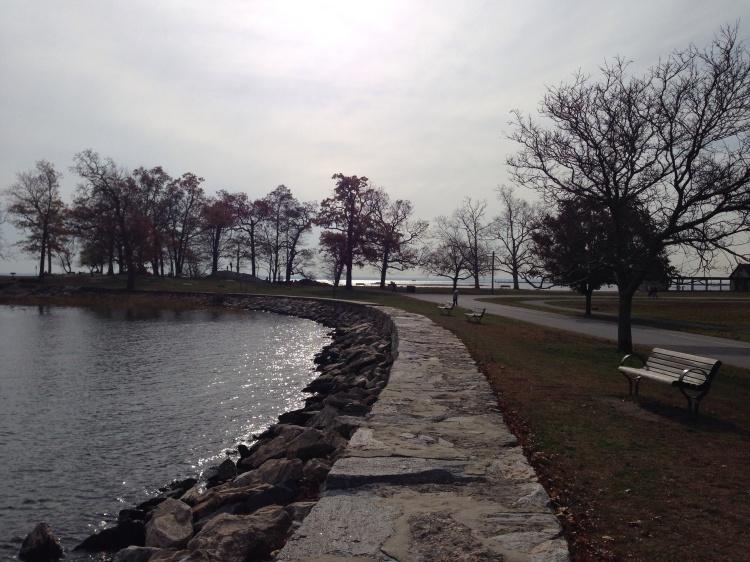 Cove Island Park, Stamford, CT