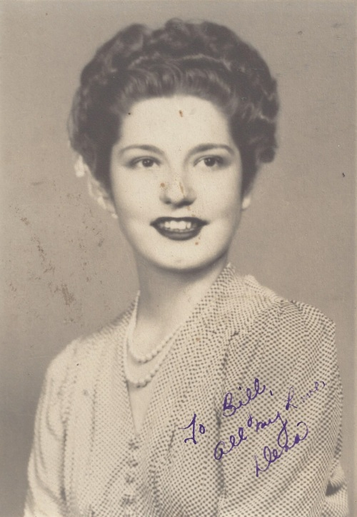 Dena portrait